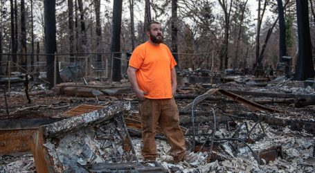 """There's Nothing Left of This Town."" Paradise, California, May Never Come Back From the Ashes"