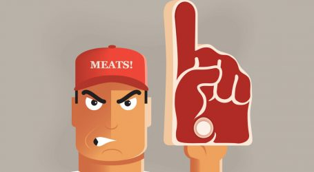 """You Can Now Be Fined and Jailed for Calling This """"Meat"""""""