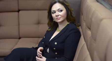 Russian Lawyer at Trump Tower Meeting Lied About Kremlin Ties, Prosecutors Charge