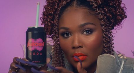 "Stream ""Juice"" by Lizzo Right Now, You Cowards"