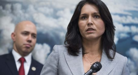 Tulsi Gabbard Is Running for President. Can She Shake Her Ties to Dictators and Nationalists?