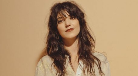 A Bold Departure for Sharon Van Etten