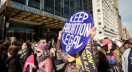 It Took Nearly 50 Years, But New York Finally Just Decriminalized Abortion