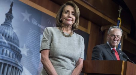 Nancy Pelosi Ended the Shutdown, Not the Air Traffic Controllers