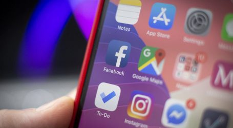 Lawmakers Want Facebook to Stop Spying on Minors