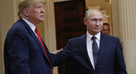 The Trump Administration Said It Would Impose Tough New Sanctions on Russia. It Still Hasn't.
