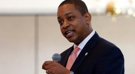 Who Is Justin Fairfax, Virginia's Next Governor If Northam Resigns?