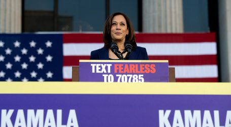 A Morning Listicle: The Top Ten Democratic Candidates