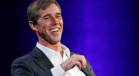 Beto O'Rourke Plans Counter-Rally Just a Few Blocks From Where Trump Will Speak in El Paso