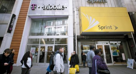 Another Giant Telecom Merger Could Kill Jobs and Leave Low-Income Consumers in the Lurch. It's Happened Before.