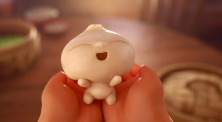 "Make—and Devour—the Dumpling from Pixar's Oscar-Nominated Film ""Bao"""
