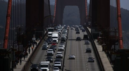 No Deal in Sight as Fuel Standard Talks Between EPA and California Stall Out