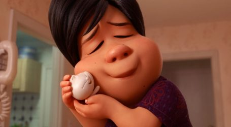 "For Pixar's Domee Shi, ""Write What You Know"" Yielded a Strange, Magical Chinese Dumpling"