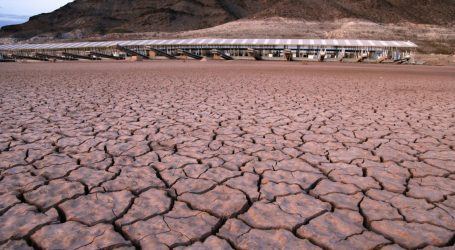 This Is How One Family Tries to Makes Sense of Losing Its Colorado River Water