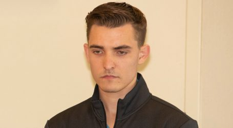 Right-Wing Troll Jacob Wohl Banned From Twitter