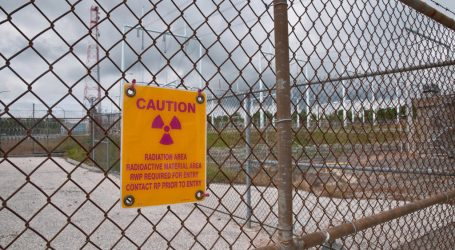 Thanks to This Advocacy Group, the Trump Administration Believes a Little Radiation Is Good for You