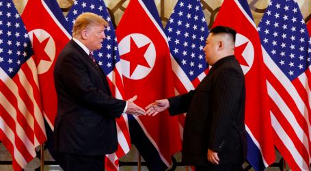 Trump Kicks Off North Korea Summit With Cohen on His Mind