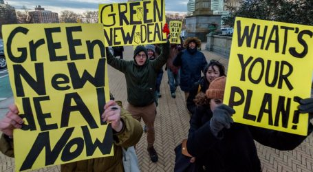 What Do You Want to Know About the Green New Deal?