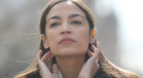 "Alexandria Ocasio-Cortez Just Had the Perfect Response to People Who Think She's a ""Pretty Idiot"""