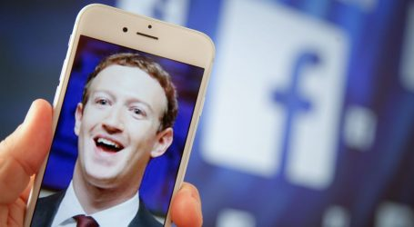 Zuckerberg: Facebook Will Build a Brand New Privacy-Obsessed Social Network