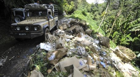 Here's Why America Is Dumping Its Trash in Poorer Countries