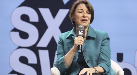 Democratic Presidential Hopefuls Flock to South by Southwest Festival