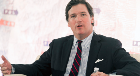 """Tucker Carlson Calls Iraqis """"Semiliterate Primitive Monkeys"""" in Latest Round of Tapes"""