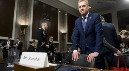 The Pentagon Wants Congress to Vote on the Border Emergency With Blinders On