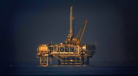 Photoshop Can Make Even an Oil Rig Beautiful