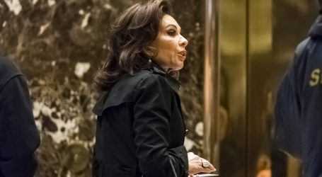 Fox News Pulled Jeanine Pirro's Show After Her Islamophobic Comments. Trump Wants It Back On.