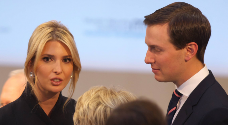 Jared Kushner and Ivanka Trump Continue to Use Unofficial Communications for Government Business