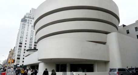 Guggenheim Rejects Opioid-Family Money. But These Museums Are Still Taking It.