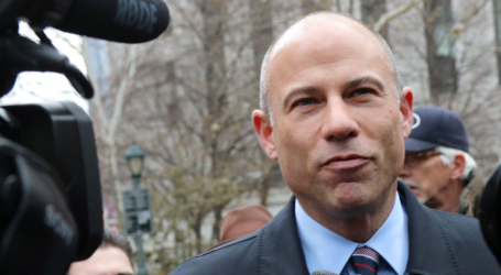 Michael Avenatti Indicted for Attempting to Extort Nike for More Than $20 Million