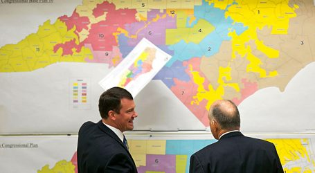 The Supreme Court Could Green-Light Extreme Partisan Gerrymandering