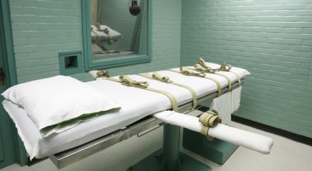 The Supreme Court Just Halted This Texas Death Row Inmate's Execution