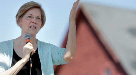 Warren and Sanders are Talking Tough About Corporate Control of Food