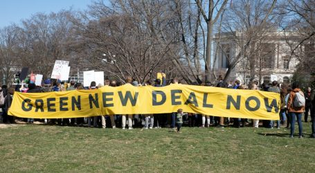 Critics of the Green New Deal Rail Against Socialism. We've Seen This Before.
