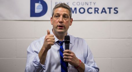 Tim Ryan's Long, Weird History of Palling Around With Fluoride and Vaccine Skeptics