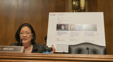 Ted Cruz Staged a Hearing on Tech Bias. Senate Democrats Weren't Having It.