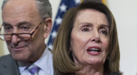 Pelosi and Schumer Urge Mueller to Testify Publicly