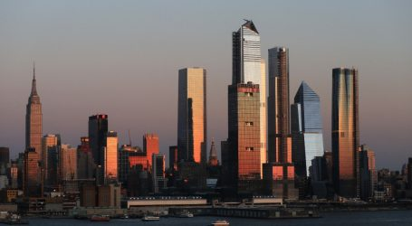 New York City Just Passed Historic Climate Legislation—Its Own Green New Deal