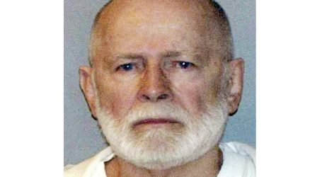 Newly Discovered Whitey Bulger Letters Reveal His Love of Trump