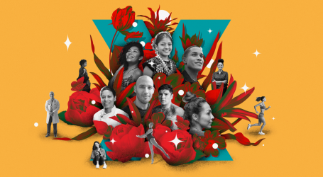 """Digging Into the Messy History of """"Latinx"""" Helped Me Embrace My Complex Identity"""