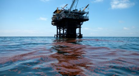 Remember the BP Oil Spill? These Cleanup Workers Are Still Suffering After 9 Years.