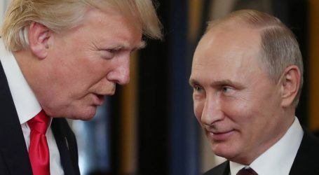 A Twisted Timeline of US-Russian Relations in Syria
