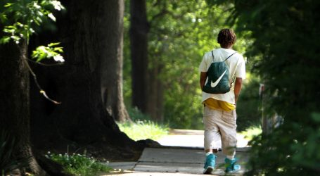 Why It Matters That a City Council in Louisiana Repealed a Ban on Saggy Pants
