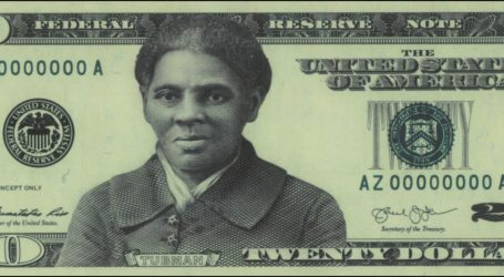 Here's the Harriet Tubman $20 Bill That Trump Killed