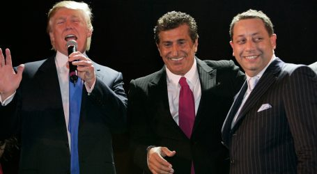 Felix Sater Will Testify in Private About Trump Tower Moscow. He Says He Was Willing to Do it Publicly.