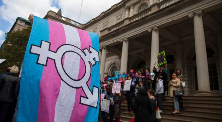 More People Than Ever Say They Support Trans Rights. But Do They Support the Policies?