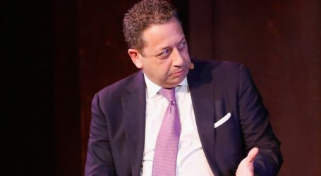 Felix Sater Wanted to Testify Publicly but Democrats Balked, Lawyer Says